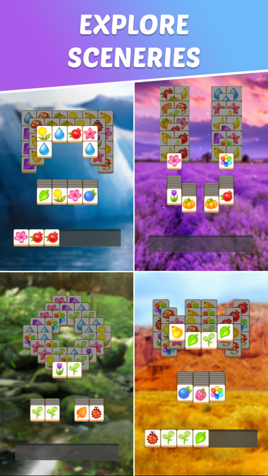 Zen Match - Relaxing Puzzle screenshot 7