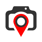 GPS Камера 55. Фото + заметки. на пк