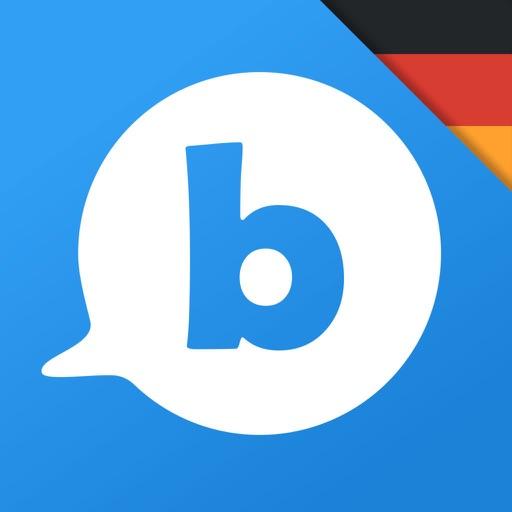 Изучай немецкий язык с busuu!