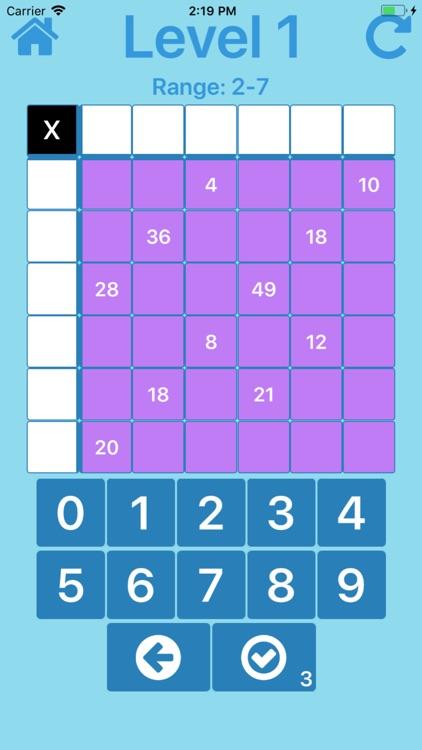 Times Tables Shuffle screenshot-4