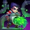 Hero Wars - Fantasy World-Nexters Global LTD