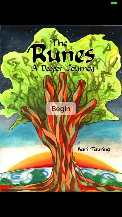 The Runes: A Deeper Journey