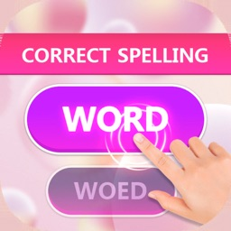 Word Spelling Challenge