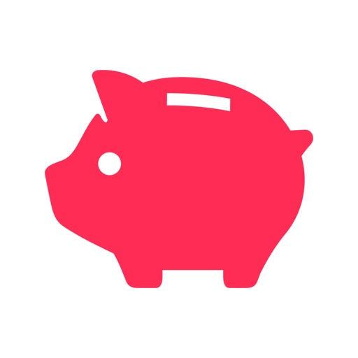 Piggy Bank With Widgets