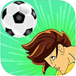 Super Head Soccer Game