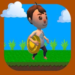 Ícone do app SuperM.GO