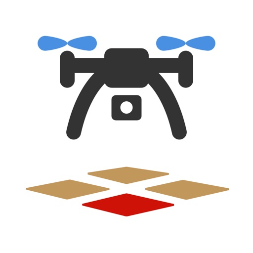 Download Pocket Drone Control™ free for iPhone, iPod and iPad
