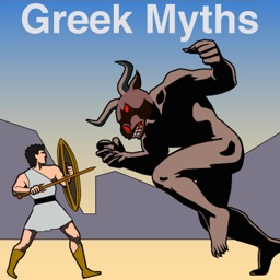 eReading: Greek Myths