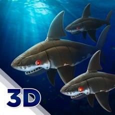 Activities of Shark Wild Bot Sim