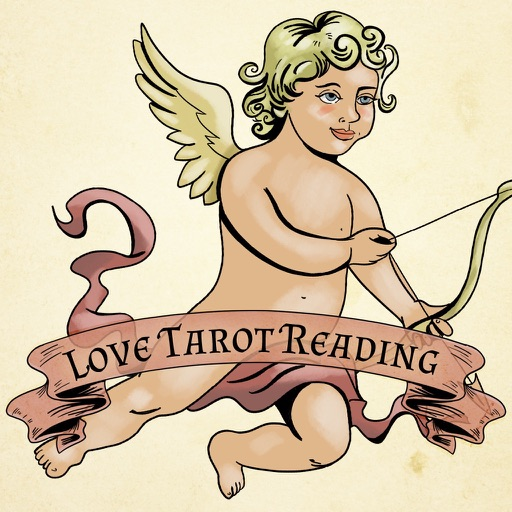 Love Tarot Card Reading