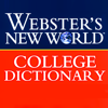 Webster's College Dic...