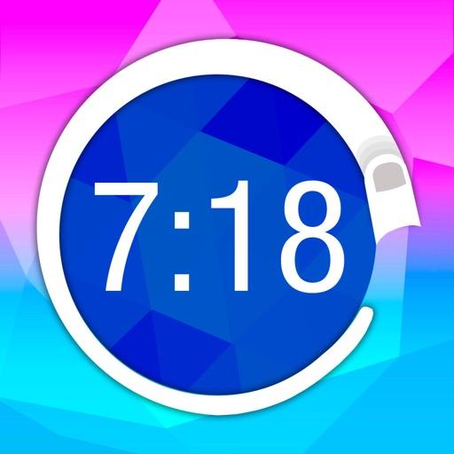 Gesture Alarm Clock