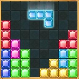 Block Puzzle Jewel Mania