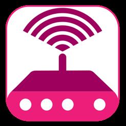 NetWorker - Netzwerkinfo App