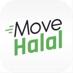 Move Halal