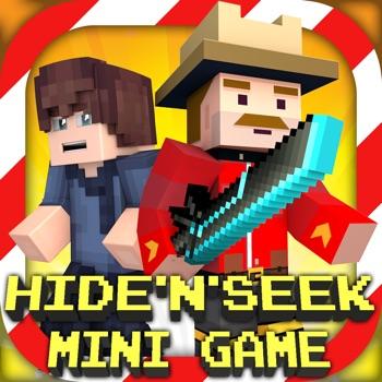Hide N Seek : Mini Games v5.1 +1 [ZeRoGrAvItY] Download