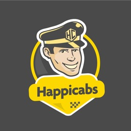 Happicabs (Chelmsford Taxi)