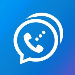 Dingtone: Phone Calls + Texts