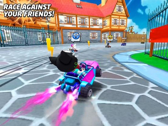 Boom Karts -Multiplayer Racing screenshot 10