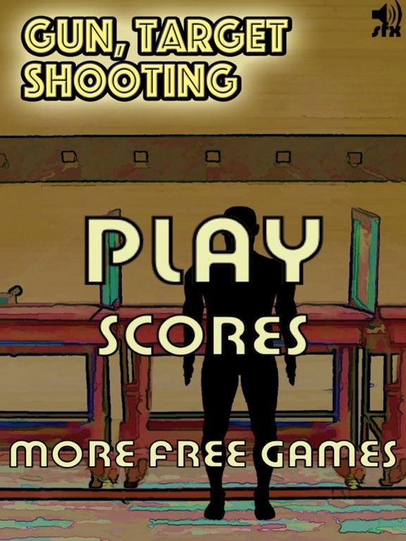 Gun, target and shooting screenshot 1