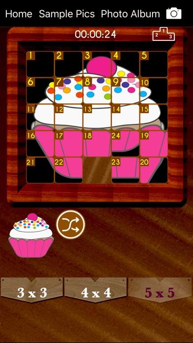 Mystic Square : Premium. screenshot 4