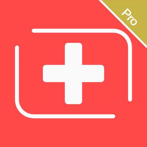 My Health Wallet App Pro