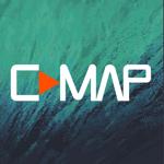 C-MAP : Cartes marines & météo pour pc