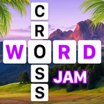 Crossword Jam: Puzzles & Games Hack Online Generator  img