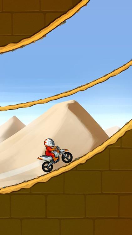 Bike Race Pro: Motor Racing screenshot-0