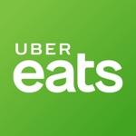Uber Eats maaltijdbezorging