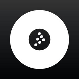 Ícone do app Cross DJ Pro