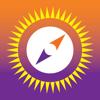 ozPDA - Sun Seeker - Tracker & Compass Grafik