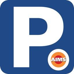 AIMS Parking App