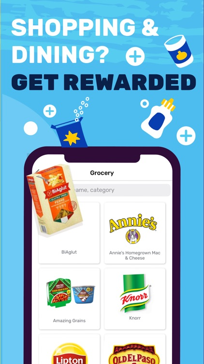 Fetch: Rewards and Gift Cards