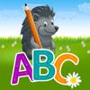 SOFT INDUSTRY ALLIANCE - TiliMili ABC writing for kids artwork