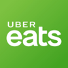 Uber Eats: Essenslieferung