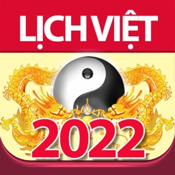 Lịch Vạn Niên 2022 & Lịch Việt
