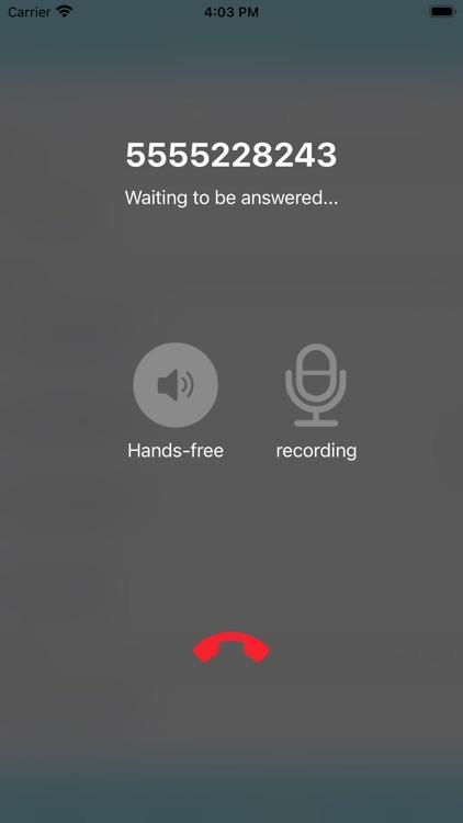 SpeedPhone-Internet Calls&Text