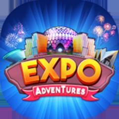 Expo 2020 Adventures