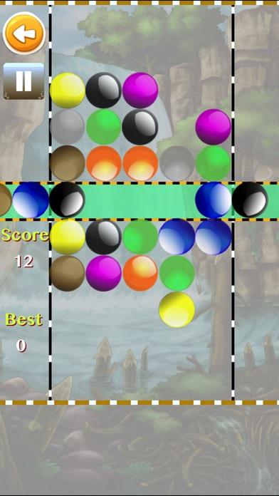 Balls in a Row.. screenshot 3