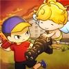 にょろっこ【非対称対戦サバイバルアクション】オンラインゲーム - iPhoneアプリ