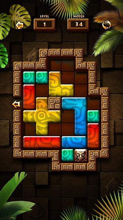 Montezuma Unblock screenshot-4