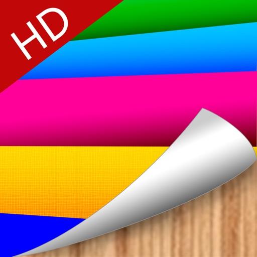 爱壁纸HD-超高清主题壁纸大全