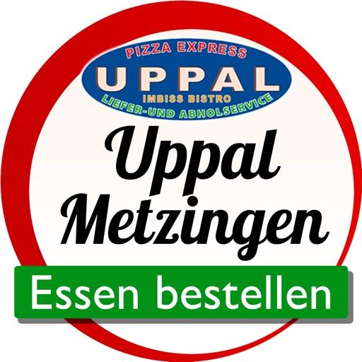 Uppal Pizza Express Metzingen