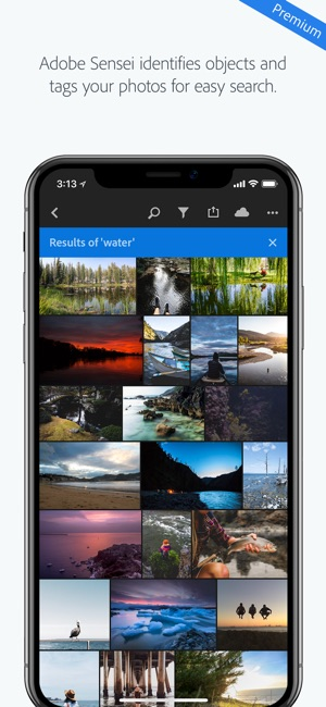 Adobe Lightroom CC On The App Store