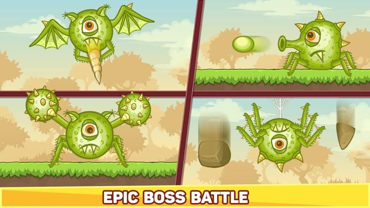 Bounce Ball 5 screenshot-3