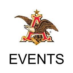 Anheuser-Busch Events