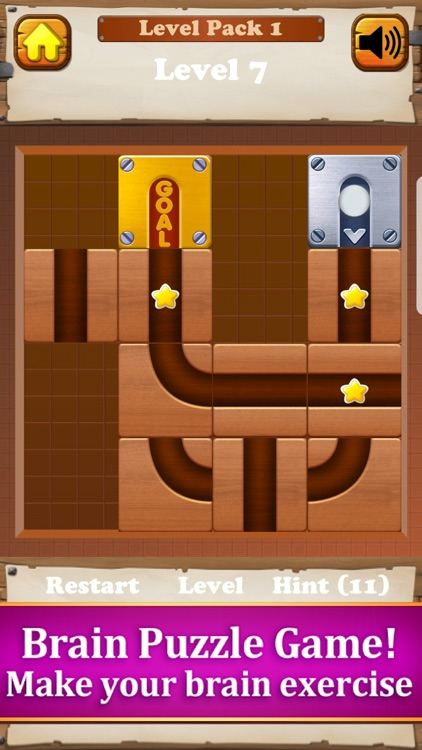 Roll a Ball: Free Puzzle Game