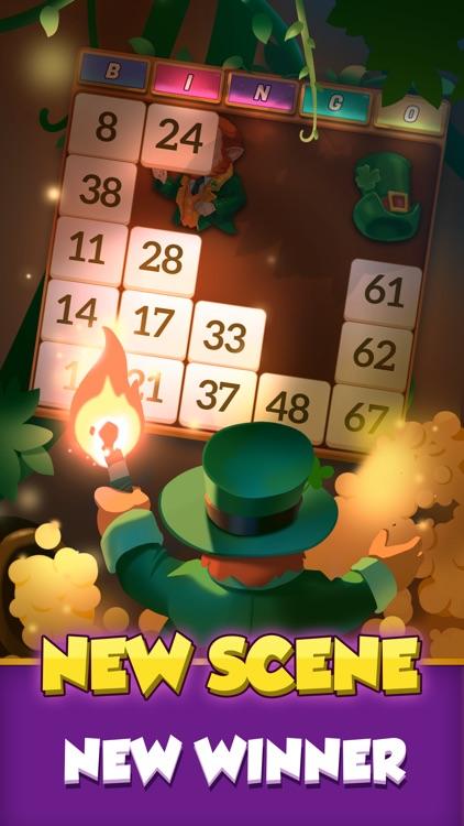 Bingo For Cash - Real Money screenshot-3