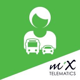 MiX Fleet Manager Mobile